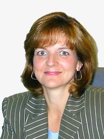 魁省律师协会会员、资深移民律师 Marie-France Leduc