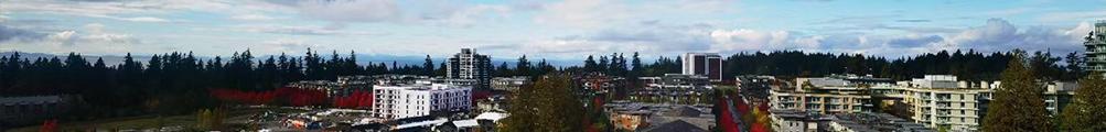 西雅图大都会拉斯顿角滨海走廊项